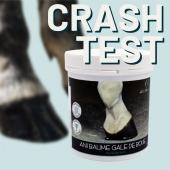 CRASH TEST ⚡️ Le baume anti gale de boue ✨  Testé et approuvé ✅