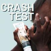 CRASH TEST ⚡️ L'Ani Crème cicatrisante ✨  Active la régénération cellulaire et la repousse des poils. 🤩