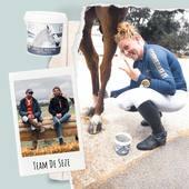 Nous sommes fiers de suivre les performances de la Team De Seze grâce à notre superbe ambassadeur Quentin, qui remportait hier le CCI**-S 🏆 du SQY Eventing Show avec son Texas ! 🤩 . Ani Rider ⭐️ @quentindesezeeventing . #teamdeseze #anirider #animarine #horsecare #horselover #takecare