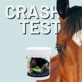 CRÈME ANTI-DERMITE ⚡️ Le crash-test !  Swipe pour constater l'évolution ! Alors, défi réussi ? 💥