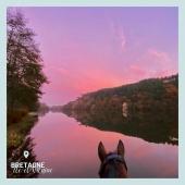 #MYBESTRIDINGPLACE 💙  Sublime découverte de Bains-sur-Oust lors d'un couché de soleil rosé : MAGIQUE 🤩  📍Ile-et-Vilaine, Bretagne 📸 @alexanne.betweenhisears   #mybestridingplace #baladeacheval #bretagne #bretagnetourisme #tourisme #acheval #randonneeequestre #ileetvilaine